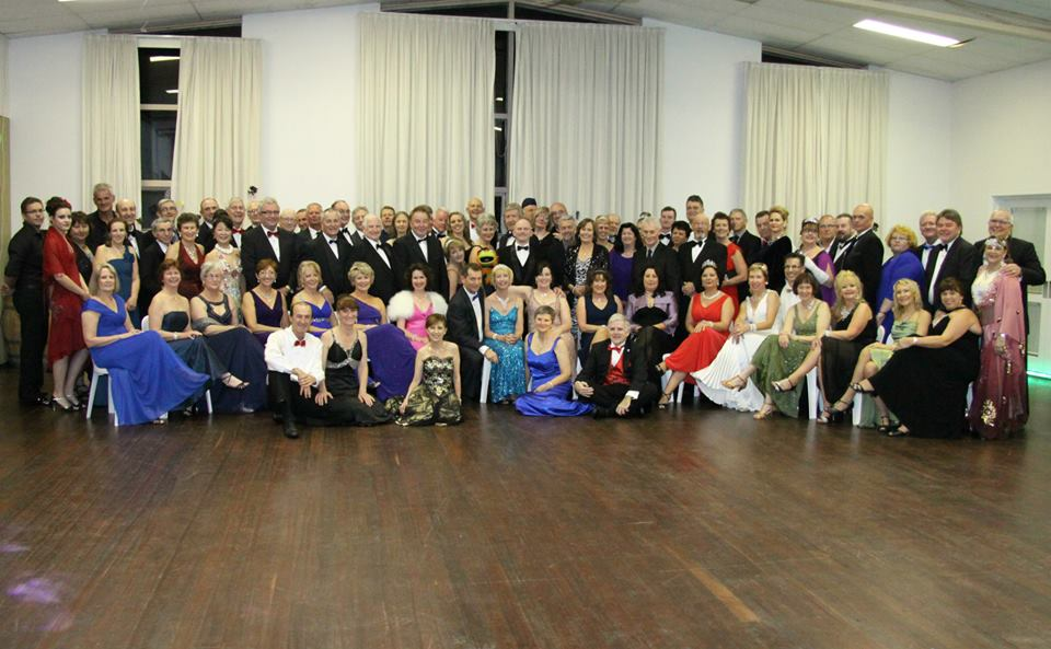 Bunbury Ball 2014